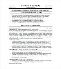 Great Resume Format Unique Successful Resume Format The Customer Service Resume Template