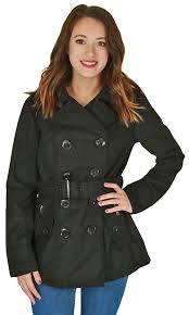 winter peacoat coat jacket picture 2 of 4