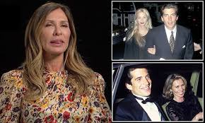 Carole Radziwill details search for John F. Kennedy Jr | Daily Mail ...