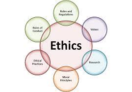 ethics learning larry ethics icon