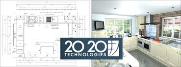 20 20 Cad Program Kitchen Design Unique Design Inspiration