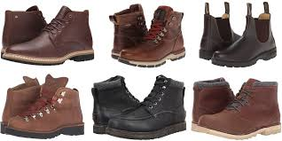best waterproof boots for men