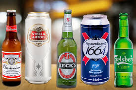 Beck S Premier Light Price Beers Ranked From Worst To Best