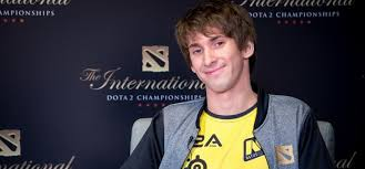dendi now the first one to have played the highest number of games