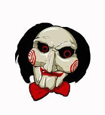 jigsaw saw puppet. hassoomi 293 82 jigsaw t-shirt design by departedpro saw puppet