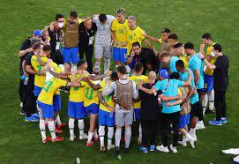 أسينسيو يحدد مواجهة بين إسبانيا والبرازيل في النهائي