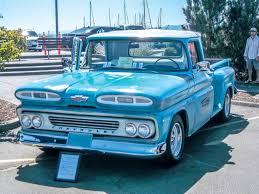 Steve Hawkins' 1960 Chevy Apache   LMC Truck Life