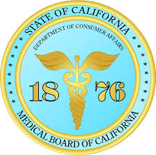 July 24 & 25, 2014 Medical Board Of California Quarterly Meeting
