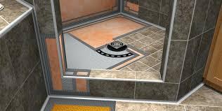 kerdi shower kit 32x60 shower kit schluter kerdi shower kit 32 x 60 off center drain