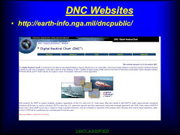 Dnc Chart Updates 9 21 2015 Unclassified 1 Supports Marine Navigation