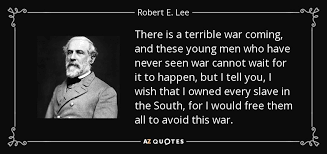 Quotes On War Beauteous Quotes Suitable For Framing Robert E Lee The American Catholic