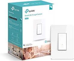Kasa <b>Smart Light Switch</b> by TP-Link - Needs Neutral Wire, <b>WiFi</b> Light ...