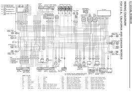 1996 yamaha virago 1100 wiring diagram wiring diagram fzr 600 wiring diagram image about
