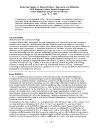 Example Of English Essay English Essay Reading Writing Types