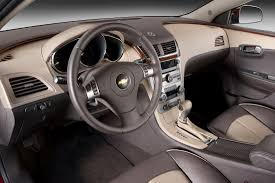 Chevrolet Malibu : 2012 | Cartype