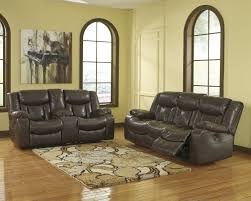 Reclining Living Room Furniture Sets Buy Ashley Furniture Carnell Reclining Living Room Set