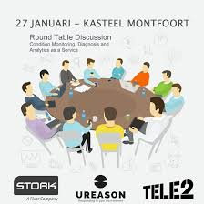 round table january 27
