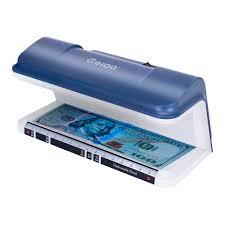 Fake Money Detector Light Tihoo Counterfeit Bill Detector With Led Uv Light Money