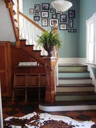 Painted Wood Stairs 7 Painted Staircase Ideas Diy