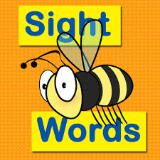 Image result for sight word image