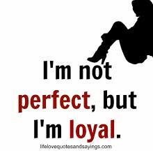 Image result for loyal