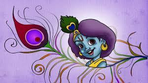 Bal Krishna Animation 图片Cute Animated ...