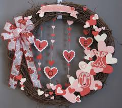 gvine love wreath from my watermelon moon