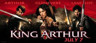 king arthur rule your destiny