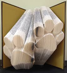Free Book Folding Patterns Simple Ideas