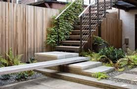 Small Picture Garden Designer Visit Brook Klausing Elevates a Brooklyn Backyard