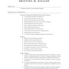 Winning Resume Samples Best Professional Resumes New Awesome Free ...
