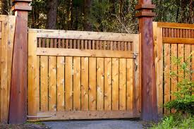 Decorative Fence Designs