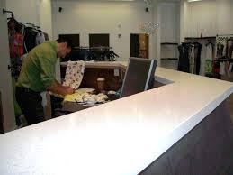 white concrete photos concept counter buddy mix unbelievable countertop diy countertops over laminate bu