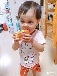 Mẹ Việt ở Nhật khoe thực đơn ăn sáng cho con