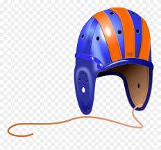 1940 s leather football helmet transpa football old style helmet clipart