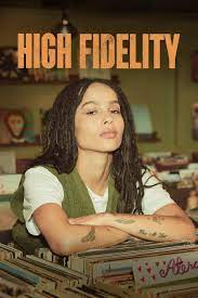 High Fidelity | Serie