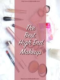 best makeup ever high end