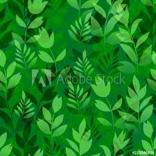 Grass background tile 16 Bit Seamless Pattern Landscape Summer Or Spring Meadow Green Grass Leaves And Flowers Adobe Stock Seamless Pattern Landscape Summer Or Spring Meadow Green Grass