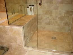tile shower bench. Delighful Tile Shower Bench Not Pitched And Wonu0027t Drain  Ceramic Tile Advice Forums  John Bridge For Bench D
