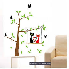 Small Picture Wall Decals Designs Home Design Ideas