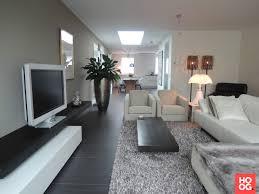 Interieur Living Luxe Wooninspiratie Hoogdesign