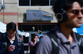 UCLA's AD search: Bruins can't afford to veer off script