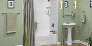 Bathroom Plumbing Simple Green Plumbing HomeAdvisor
