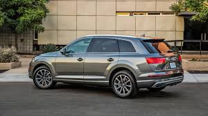 Used 2017 Audi Q7 for sale - Pricing & Features   Edmunds
