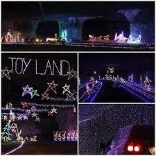 lights under louisville at the louisville mega cavern 1841 taylor avenue louisville ky 40213