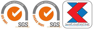 Smart Company Glad To Announce Passed Smart Company For