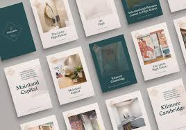 Interior Design Postcards Kirkcaldie Postcards By Thompsonco Brand Design Studio