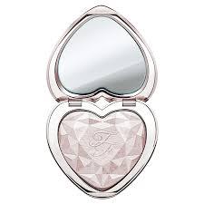 Too Faced Love Light Highlighter Debenhams Too Faced Love Lights Prismatic Highlighter 9g Debenhams