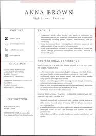 Etsy Resume Template Interesting 60 Etsy Resume TemplatesTo Get You Started Taste Of Wander
