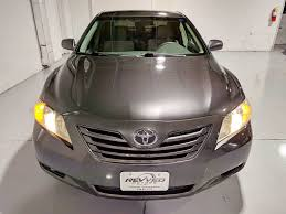 2009 Used Toyota Camry NEW TIRES - DRIVES GREAT at Revved Motors ...